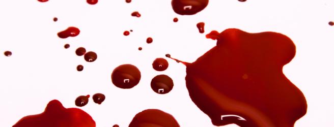 Приснилась собственная кровь беременной: значение в соннике