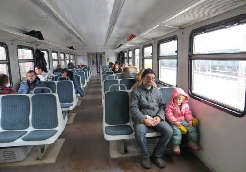 К чему снится опоздать на поезд?