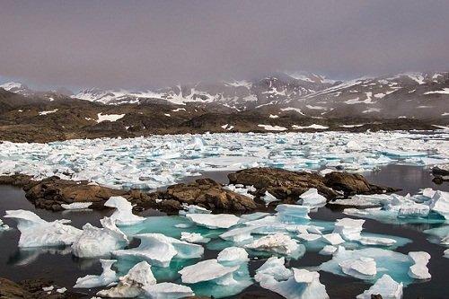 Ходить по льду во сне к чему. сонник лед трескается