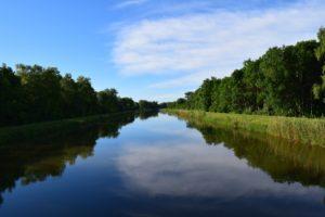 Сонник река, к чему снится река, во сне река