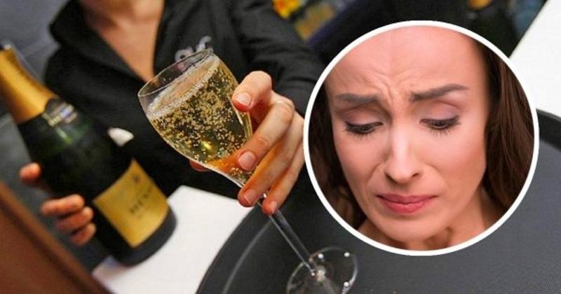 К чему приснилось шампанское?