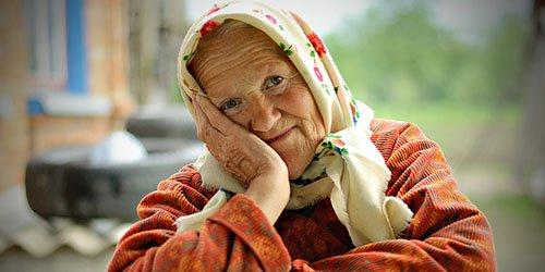 К чему снится бабушка. видеть во сне бабушка - сонник дома солнца