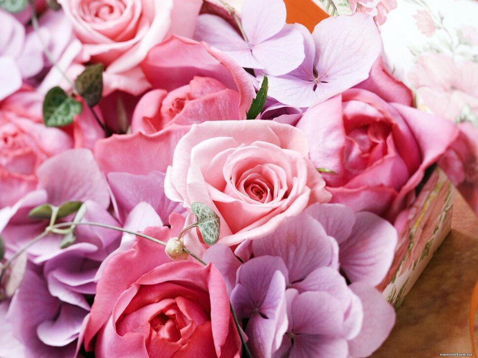К чему снится розы?