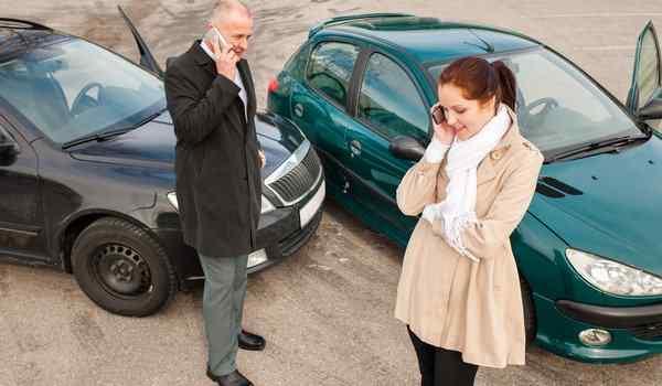 К чему снится авария: на машине, на дороге, попасть в аварию во сне.