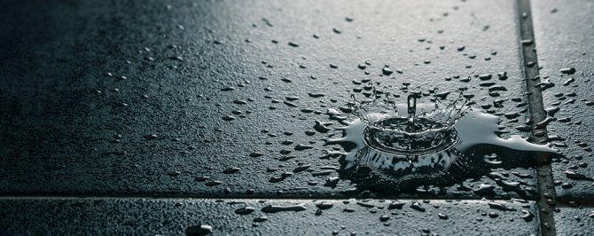 С потолка капает вода во сне видеть. сонник, толкование снов с потолка капает вода