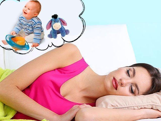 Сонник держать на руках детей. к чему снится держать на руках детей видеть во сне - сонник дома солнца