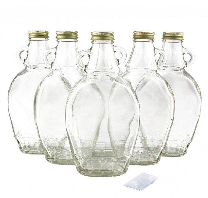 К чему снится бутылка