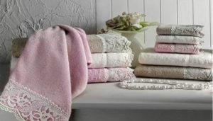 К чему снится полотенце